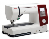 Швейная машина Janome Horizon memory craft 7700 QCQ